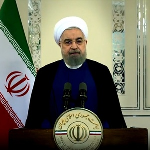 Next US administration will have no choice but to surrender to Iranian nation: Rouhani