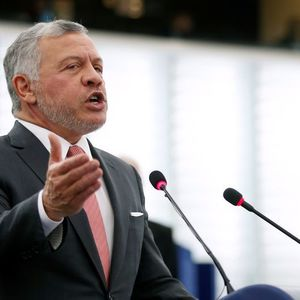 Jordan's King Abdullah II Dissolves Parliament