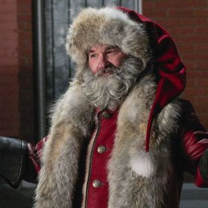 The Christmas Chronicles 2 Teaser Sets November Release