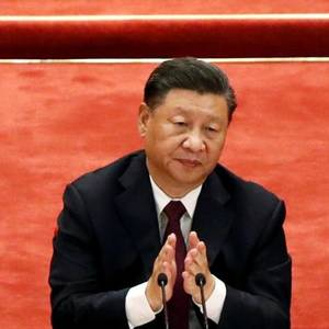 """China has no intention to fight """"Cold War"""" with any country: Xi"""