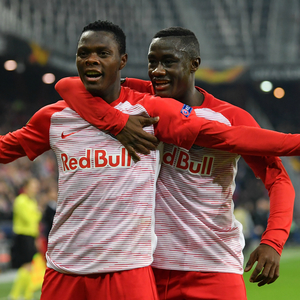 Krasnodar, Salzburg edge closer to Champions League group stage