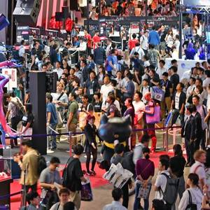 Tokyo Game Show expo goes virtual with Amazon's help