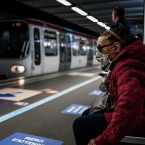 Lyon: a young man stabbed to death in the metro