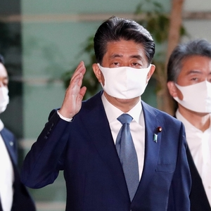 Shinzo Abe to Resign as Japanese PM Due to Health Concerns
