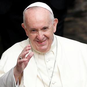 Pope calls for negotiations over Caucasus flare