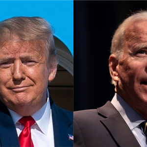 The case of Biden versus Trump – or how a judge could decide the presidential election