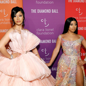 Cardi B And Sister Sued Over Encounter At Smith Point Beach; Plaintiffs Claim They Were Targeted For Wearing MAGA Hat