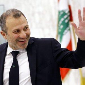 Former Lebanese FM, president's son-in-law, has coronavirus