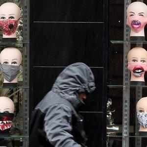 Do masks help boost Covid immunity?