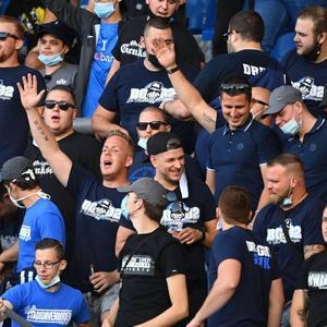 Coronavirus: Flemish Sports Minister Ben Weyts sanctions Genk by reducing stadium capacity against Ostend