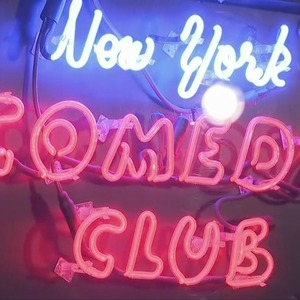 New bills would reopen NY comedy clubs closed during COVID-19 pandemic