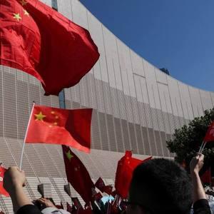 China has no true allies, Pompeo adviser Miles Yu says