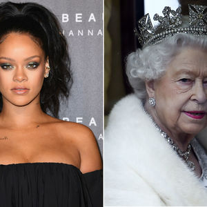 Rihanna's fans call for singer to replace The Queen as Barbados' head of state