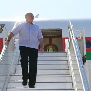 Lukashenko to meet Putin for talks on 'integration' - International