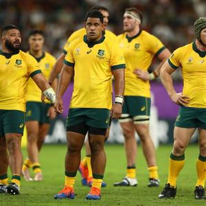 Qantas pulls out of Rugby Australia, Wallabies sponsorship deal