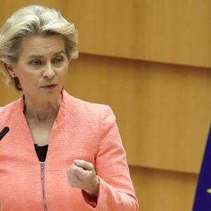 European Commission wants to 'abolish Dublin regulation' on asylum claims