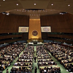 [Opinion] Trump delivers anti-China tirade to United Nations