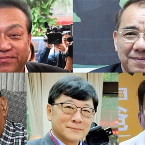 Legislator sued 12 people for bribery case Chen Tangshan was not prosecuted | society | key news