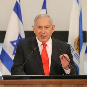 Netanyahu abandons plan to fly to Washington on private jet after criticism