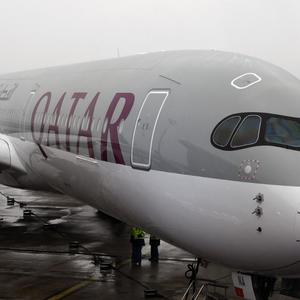 Qatar Airways reports $1.92 billion loss amid coronavirus crisis