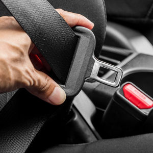 NZTA moves to stamp out dodgy seatbelt repairs