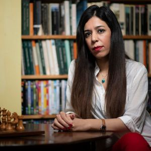 'I couldn't tolerate it any longer': how Iranian chess referee with secret Jewish heritage was forced to live a 'fake' life