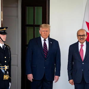 Breaking longtime taboo, UAE and Bahrain to sign deals with Israel at White House