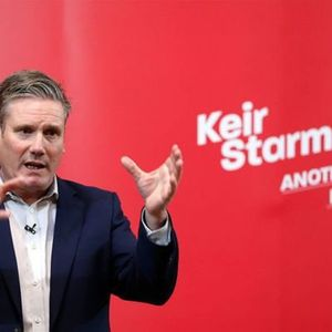 Keir Starmer sent devastating warning before Labour speech: 'You WON'T win us elections!'