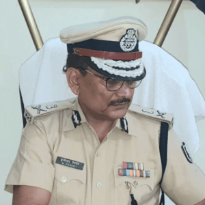Bihar DGP Gupteshwar Pandey to contest for Lok Sabha elections; his journey so far