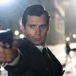 Henry Cavill Says He Would Love To Play James Bond
