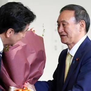 Japan's new leader has narrow window to advance South Korea ties