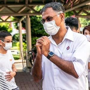 "Police report filed against PAP's Murali Pillai over ""falsehoods"" regarding ""scurrilous attack"" on his family - The Online Citizen"
