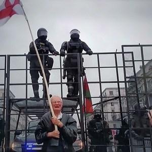 Belarus: Tichanowskaja wants to grant Lukashenko impunity - derStandard.at