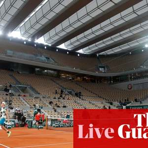 French Open 2020: day one – live updates!