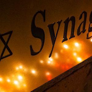 Yom Kippur synagogue attack leaves German Jews still uneasy
