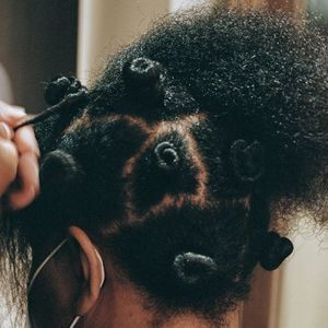 How Black Salons Are Coping With COVID