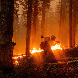 [Opinion] Dry weather continues to fuel historic wildfires in California, rains bring new dangers to Pacific Northwest