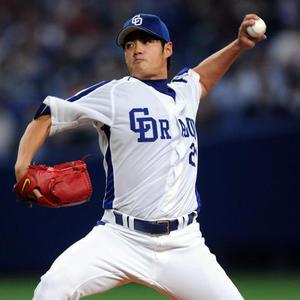 "Lotte Iguchi, ""V attract"" to starter Chen (Nikkan Sports) --Yahoo! News"