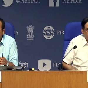 ICMR chief did not allow data related to Corona hotspot, researchers allege