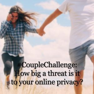 Couple Challenge: Privacy Ending Trap for Facial Surveillance or Random Social Trend?