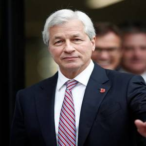 'Worst case scenario has been averted': JP Morgan's Jamie Dimon on economic challenges due to COVID