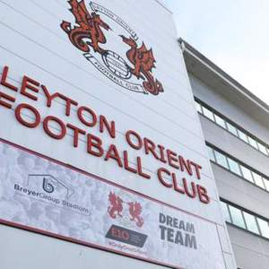 Leyton Orient v Tottenham: Carabao Cup tie called off after positive coronavirus tests