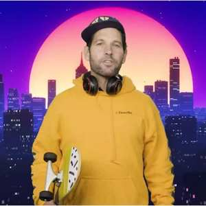 Actor and Certified Young Person Paul Rudd's PSA for Fellow Millennials is Must Watch