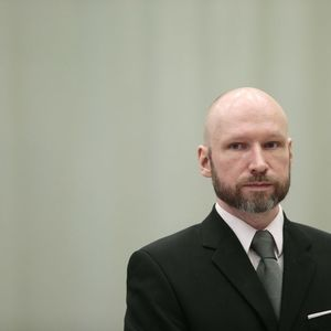 Norwegian terrorist Anders Breivik applies for parole - Meduza