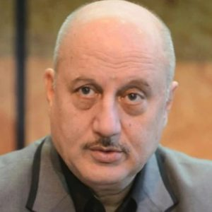 Actor Anupam Kher, who came in support of agriculture bill, said - now farmers will become self-reliant