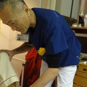 Japan's impending crisis: aging doctors treating aging patients