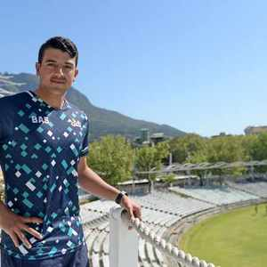 Zubayr Hamza named Cape Cobras captain for 2020/2021 season