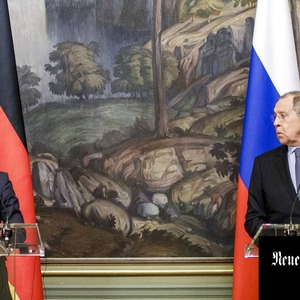 Russia: Relationship with Germany at rock bottom