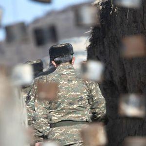 Nagorno-Karabakh authorities decree martial law, general mobilization