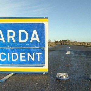 Man, 30s, dies in single-vehicle collision in Wexford